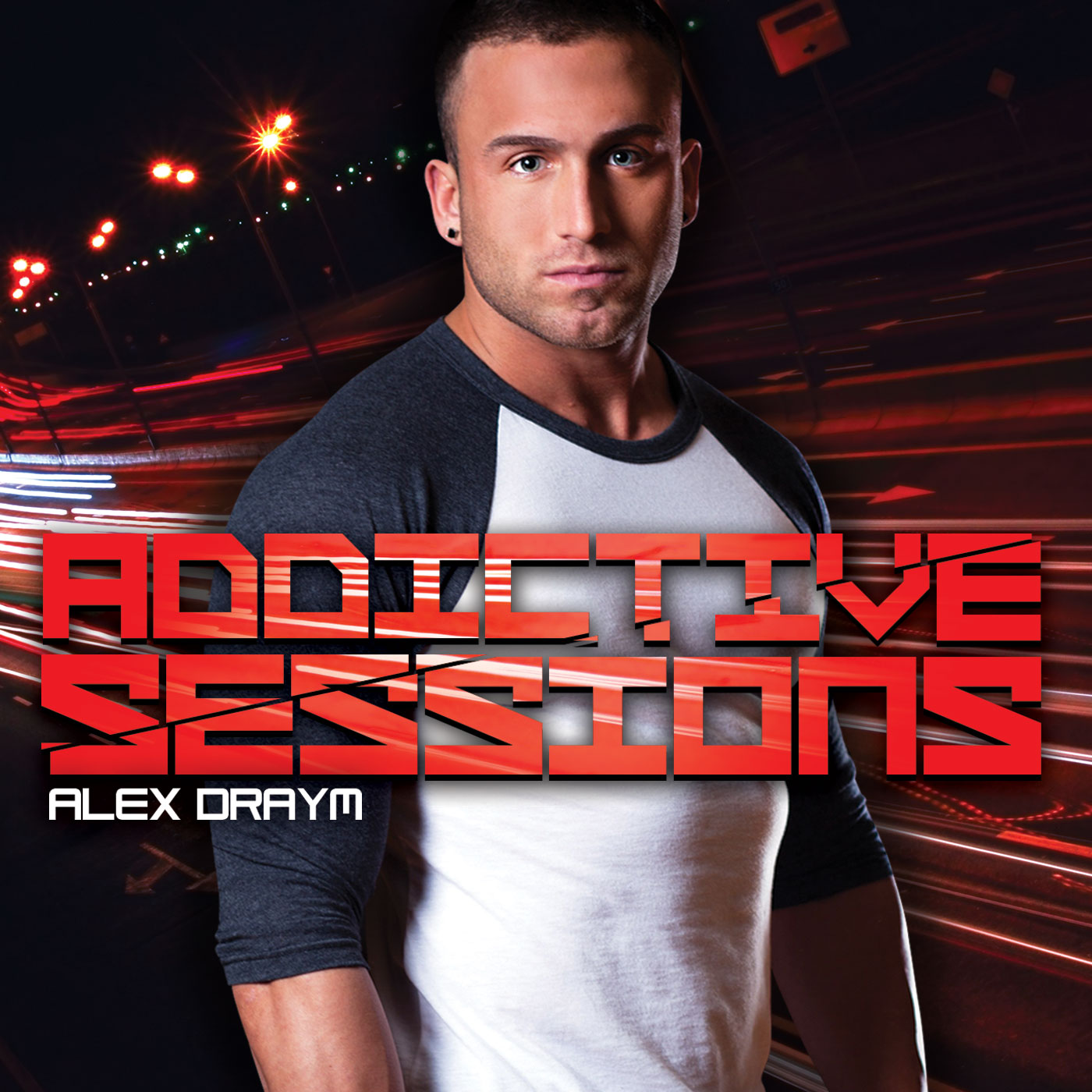 Alex Draym - Addictive Sessions