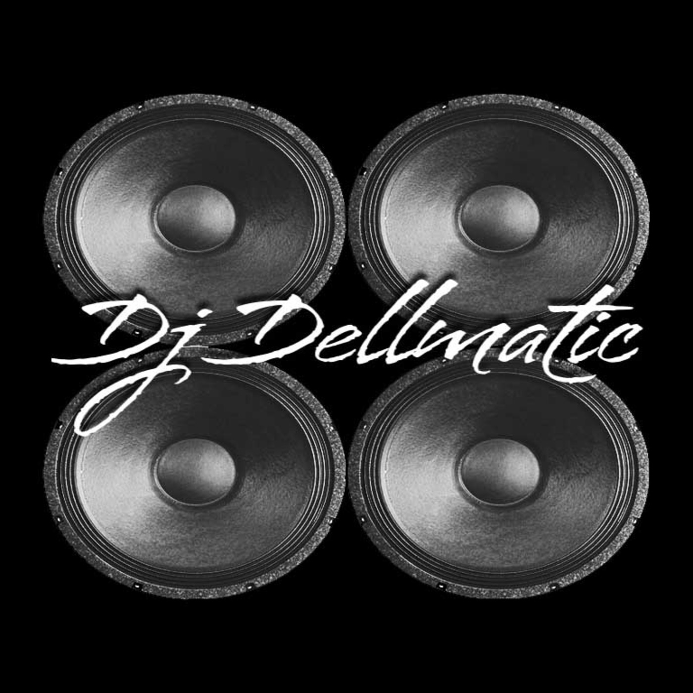 Dj Dellmatic's Podcast