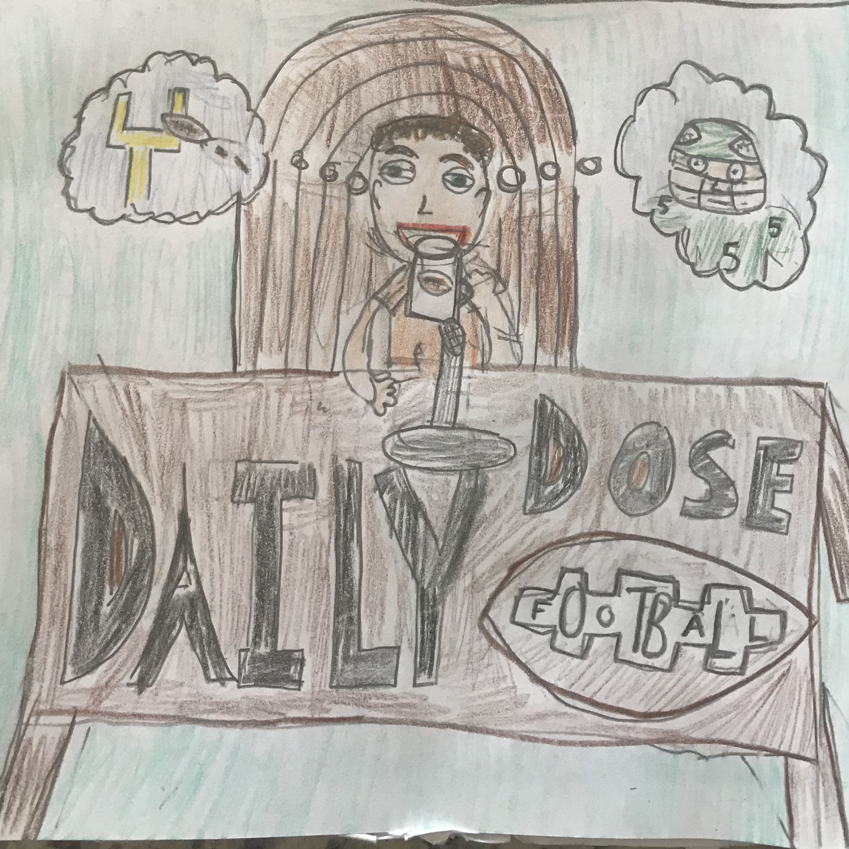 Daily Dose Football