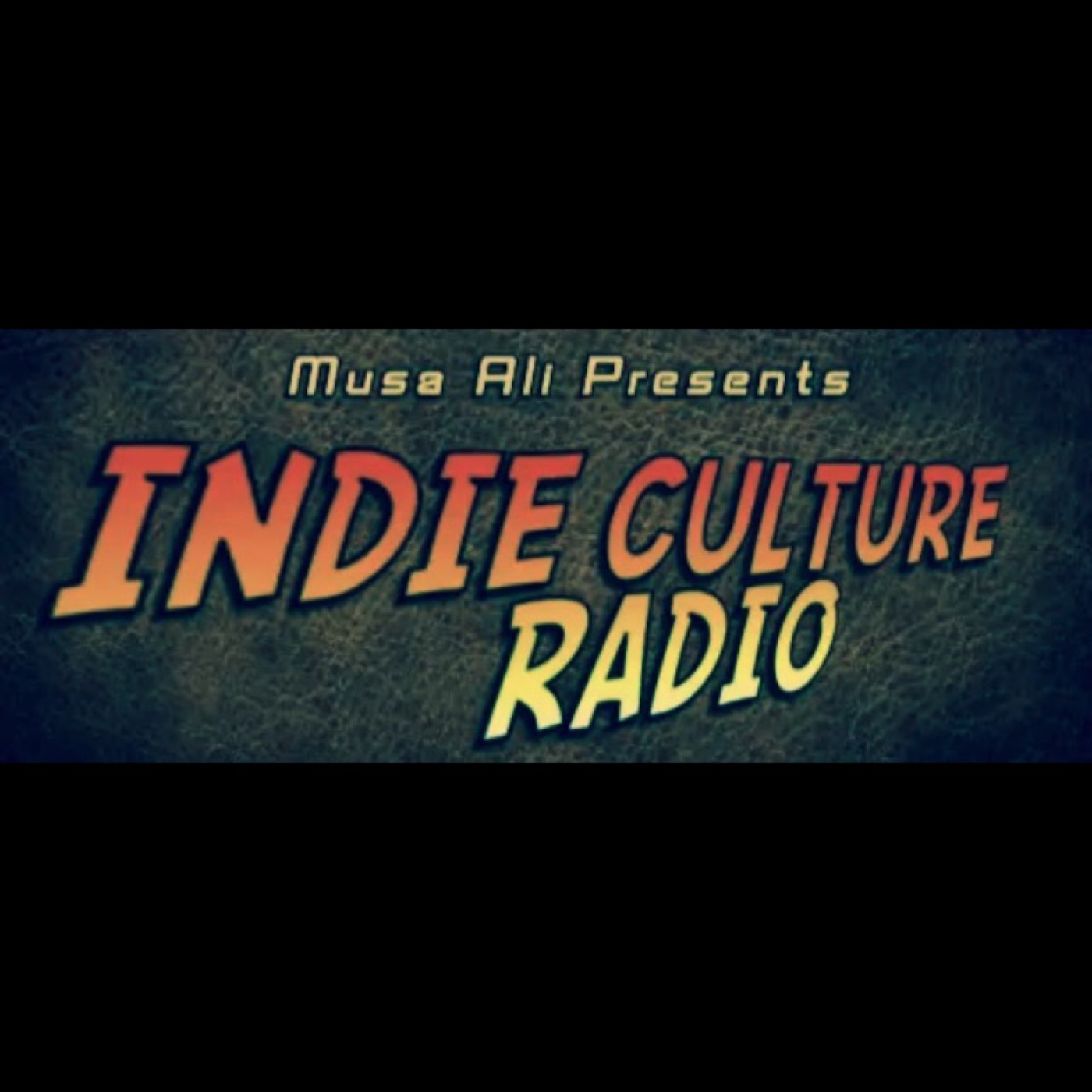 Musa Ali Presents: Indie Culture Radio