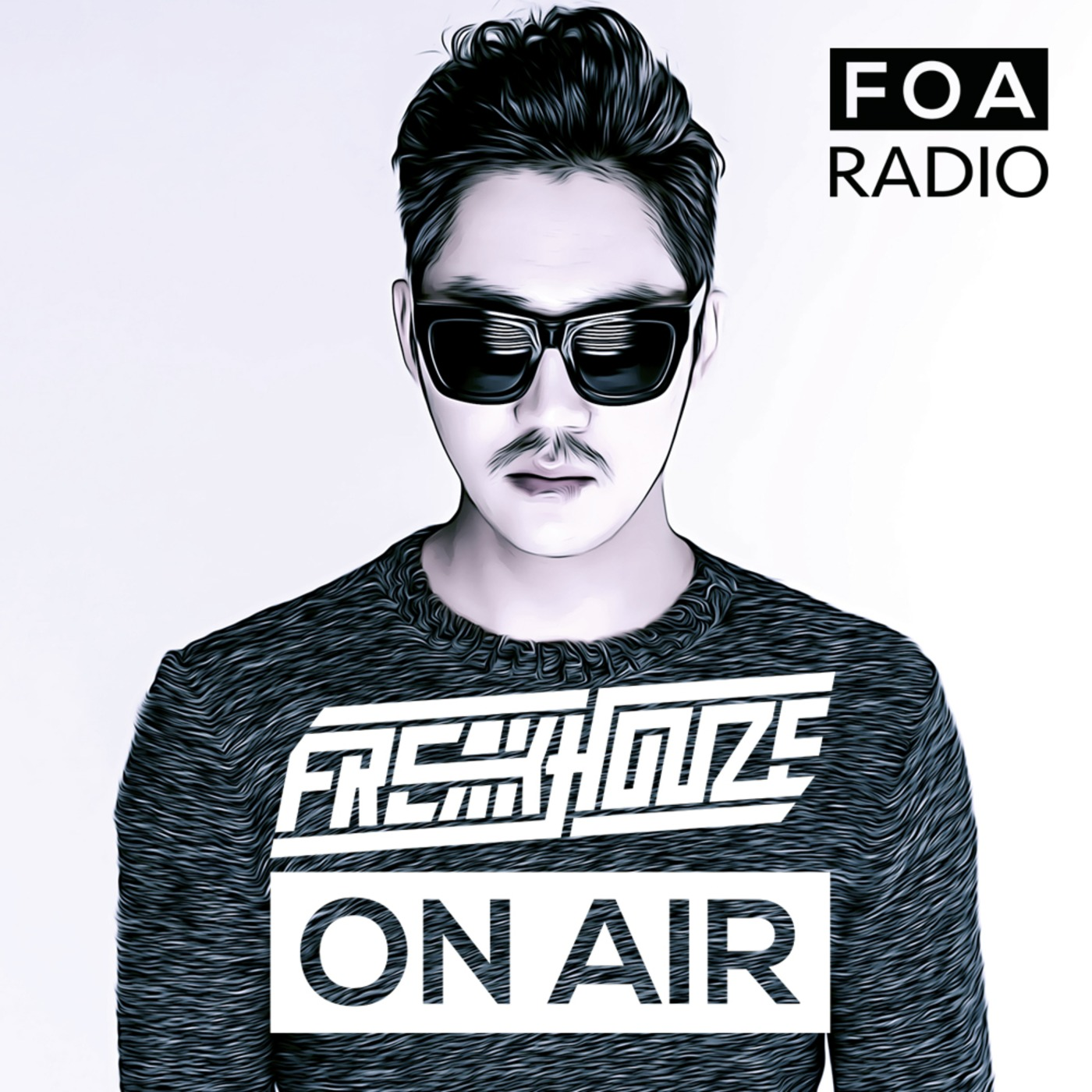 Freakhouze On Air