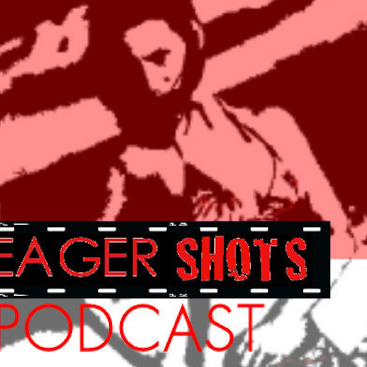 Yeager Shots Podcast