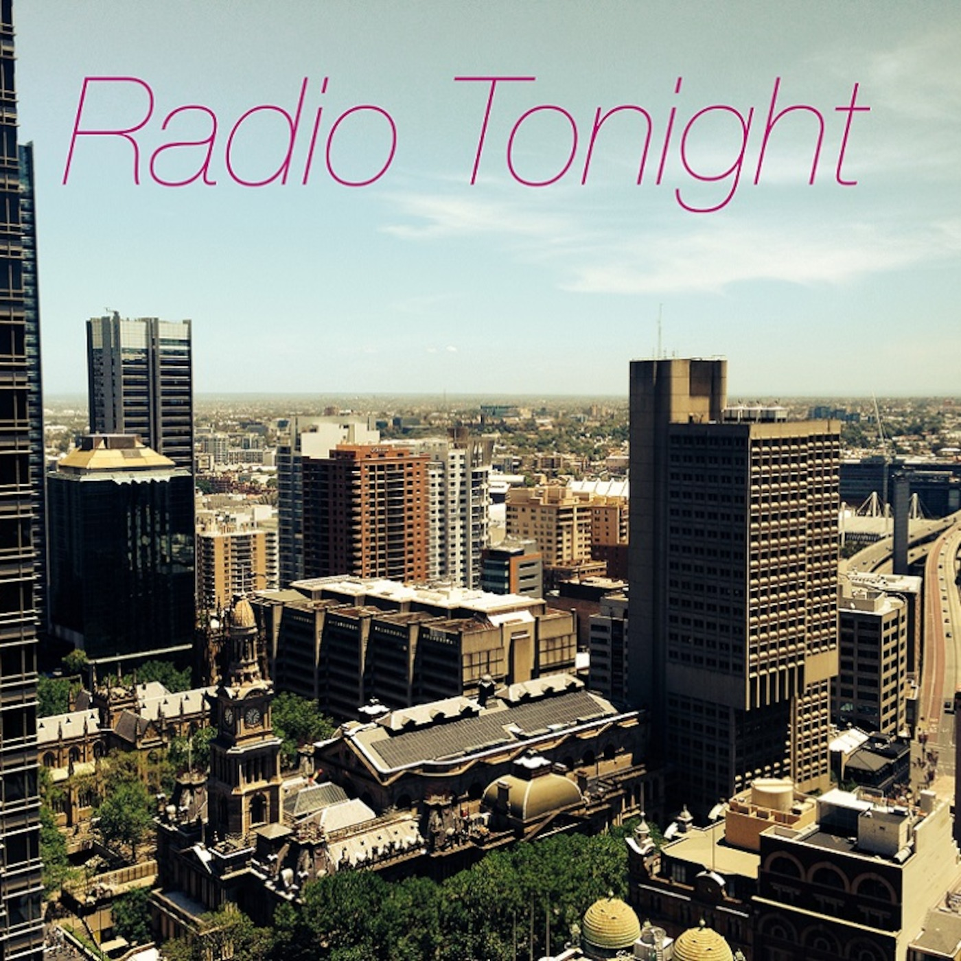 Radio Tonight