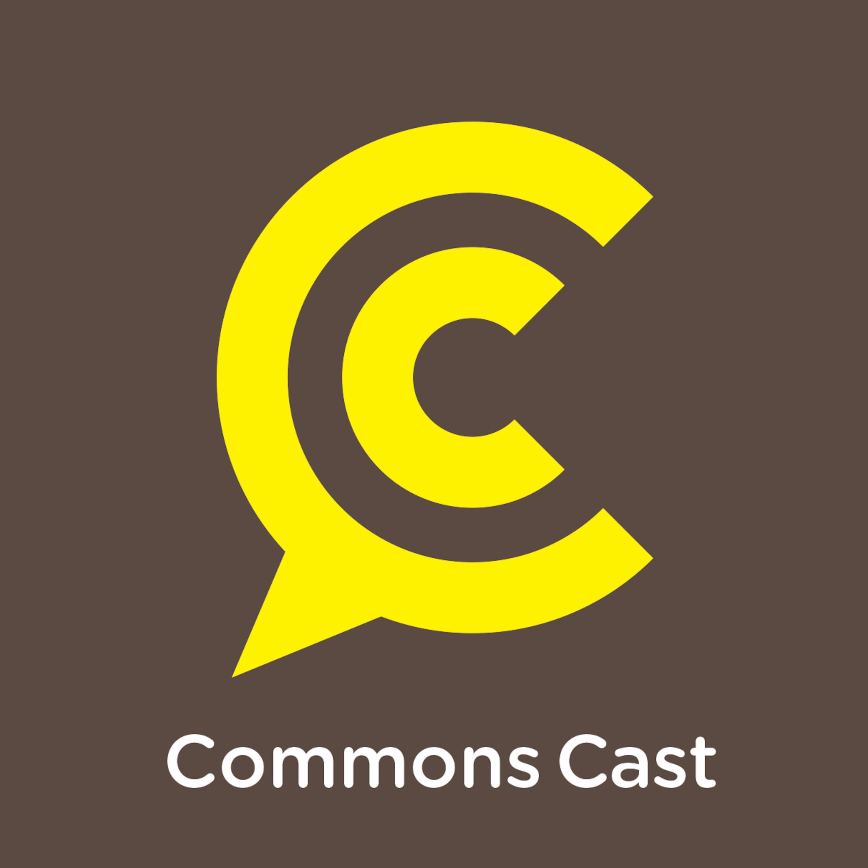 CommonsCast Episode 36-October 9, 2019