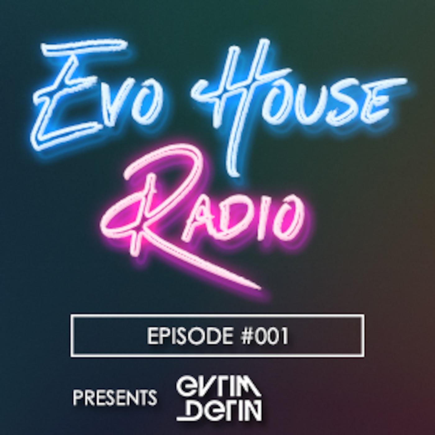 Evrim Derin's Podcast
