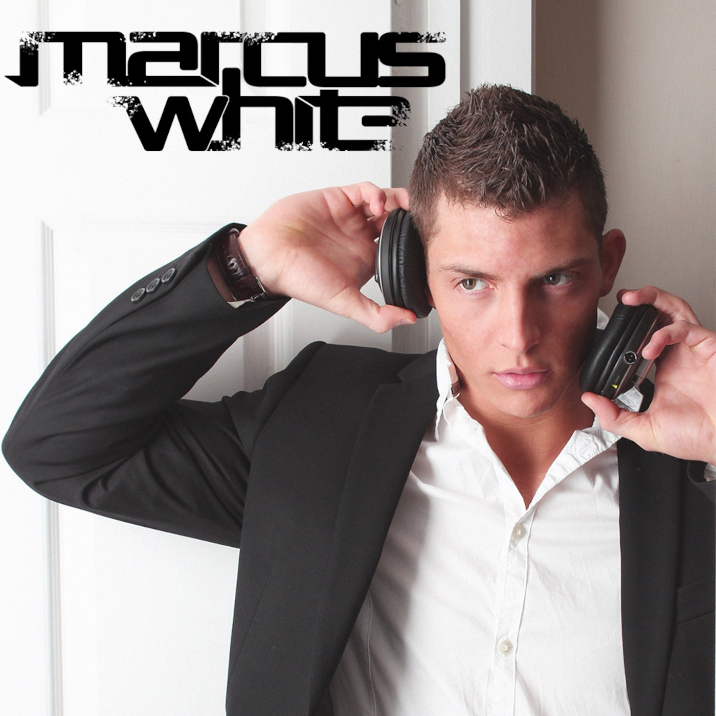 Marcus White Podcast
