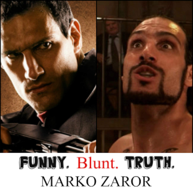 FBT Episode 14- Special guest International Action Star... Marko Zaror! #markozaror #martialarts