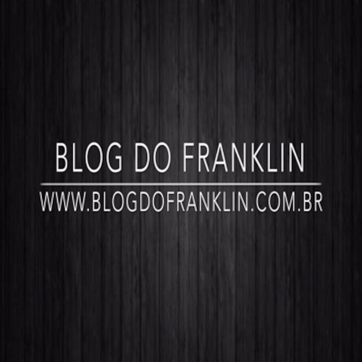 Blog do Franklin