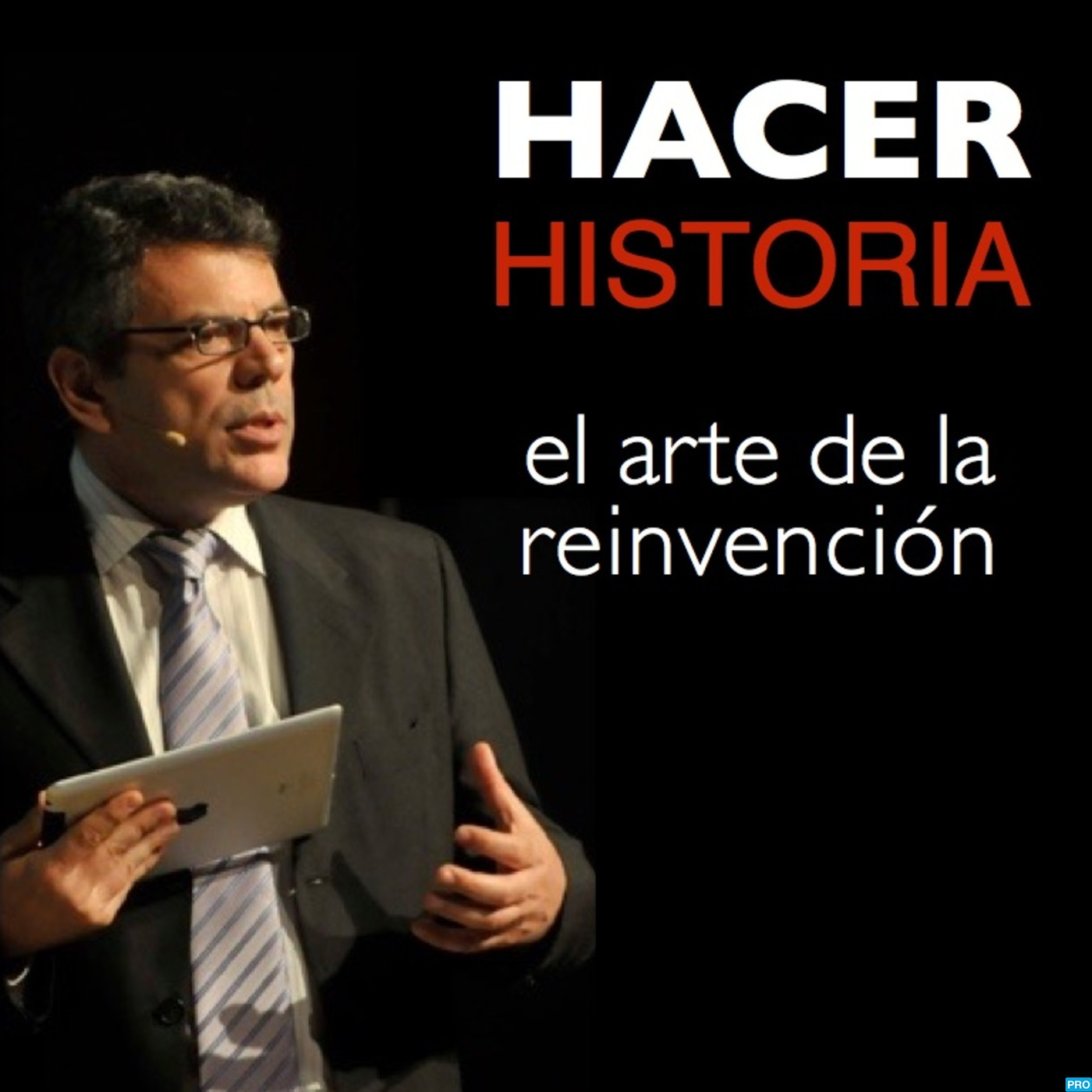 Hacer Historia Podcast