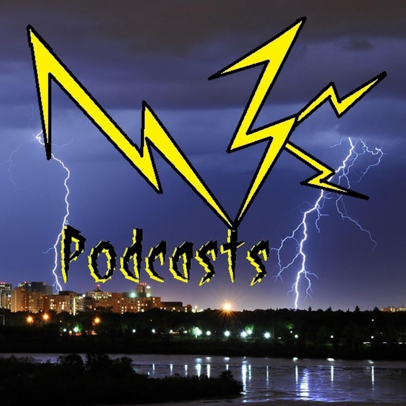 MK's Podcast