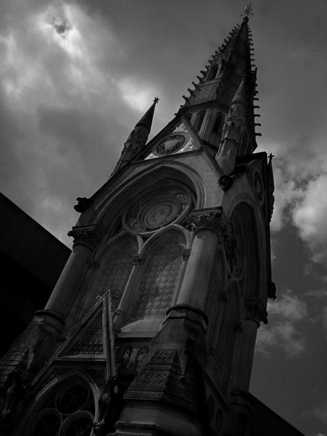 victorian gothic art belayar architecture - 736×981