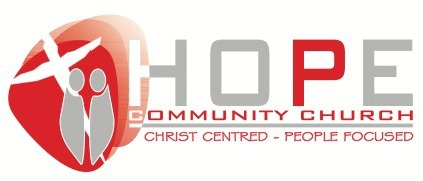 hope community Church hinckley Podcast 2