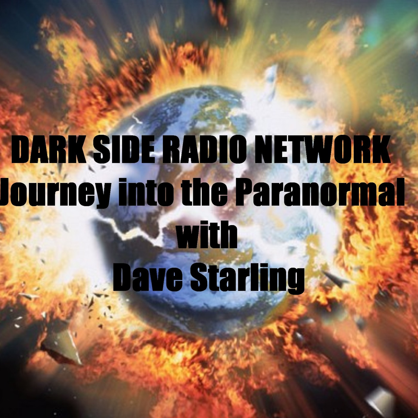 Dark Side Radio Network's Podcast