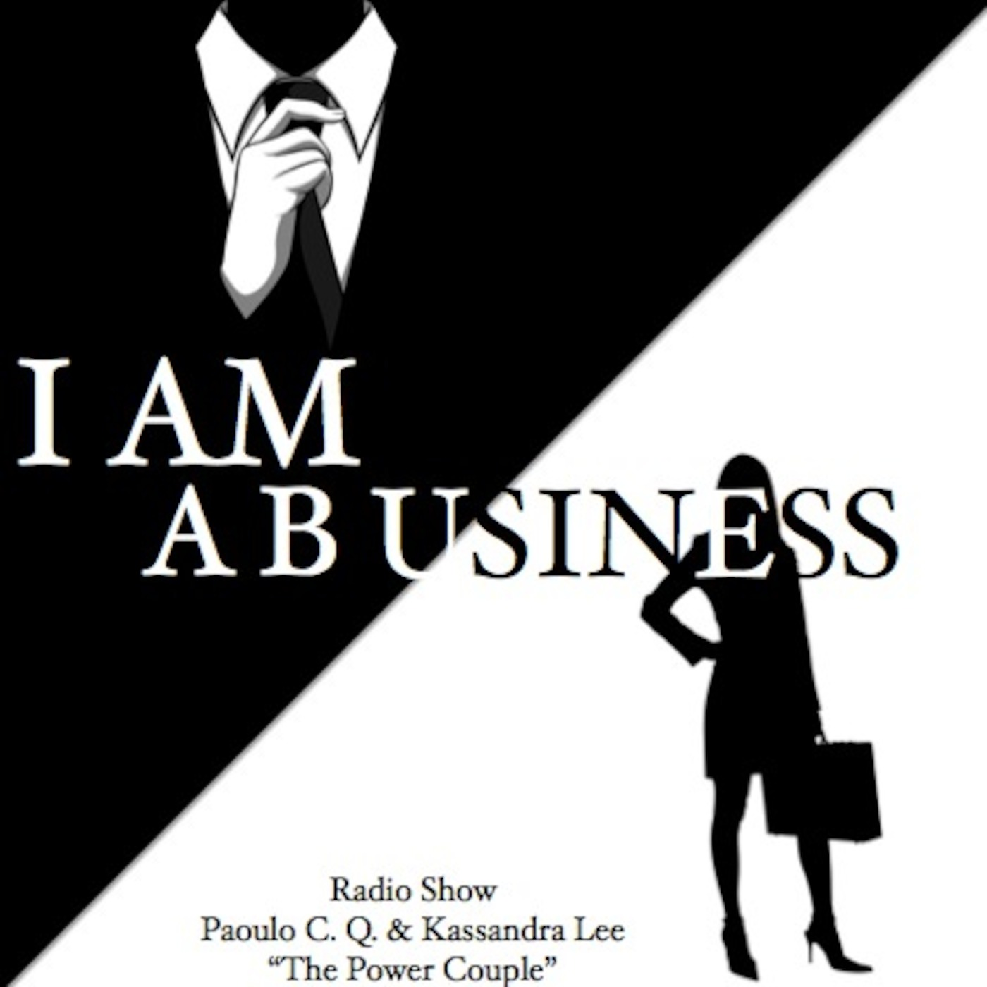 I Am A Business