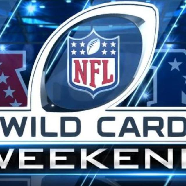 67affc460 2019 Wild Card Weekend Recap