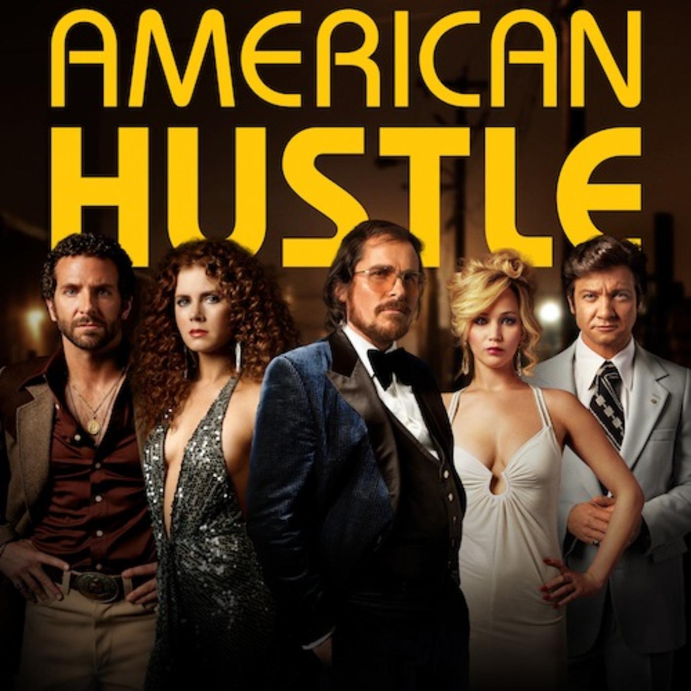 Alessandro nivola american hustle
