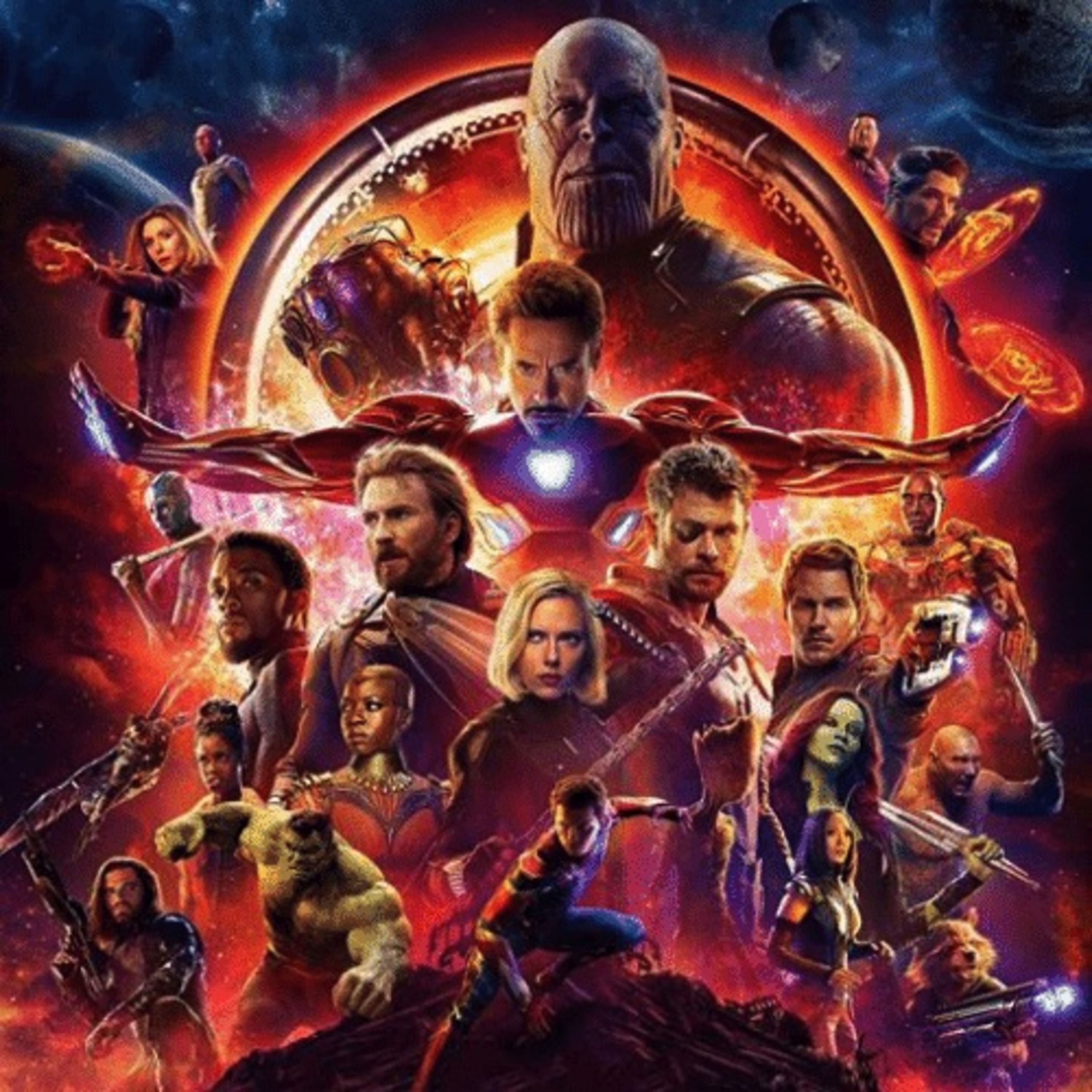 Avengers: Infinity War Review - The Little Indie Film That Could?