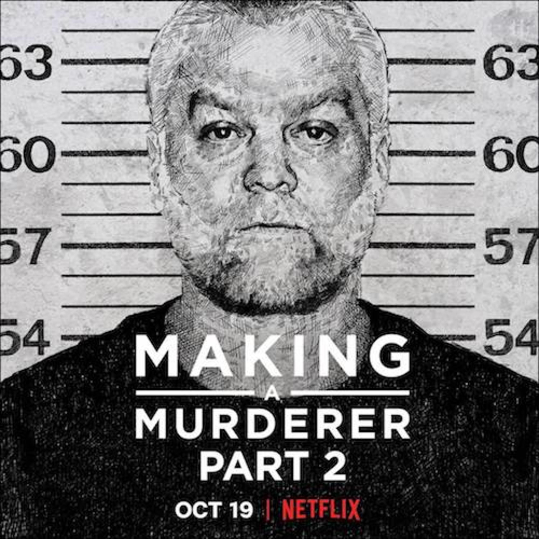 Making a Murderer Part 2 - A New (Screen) Verdict