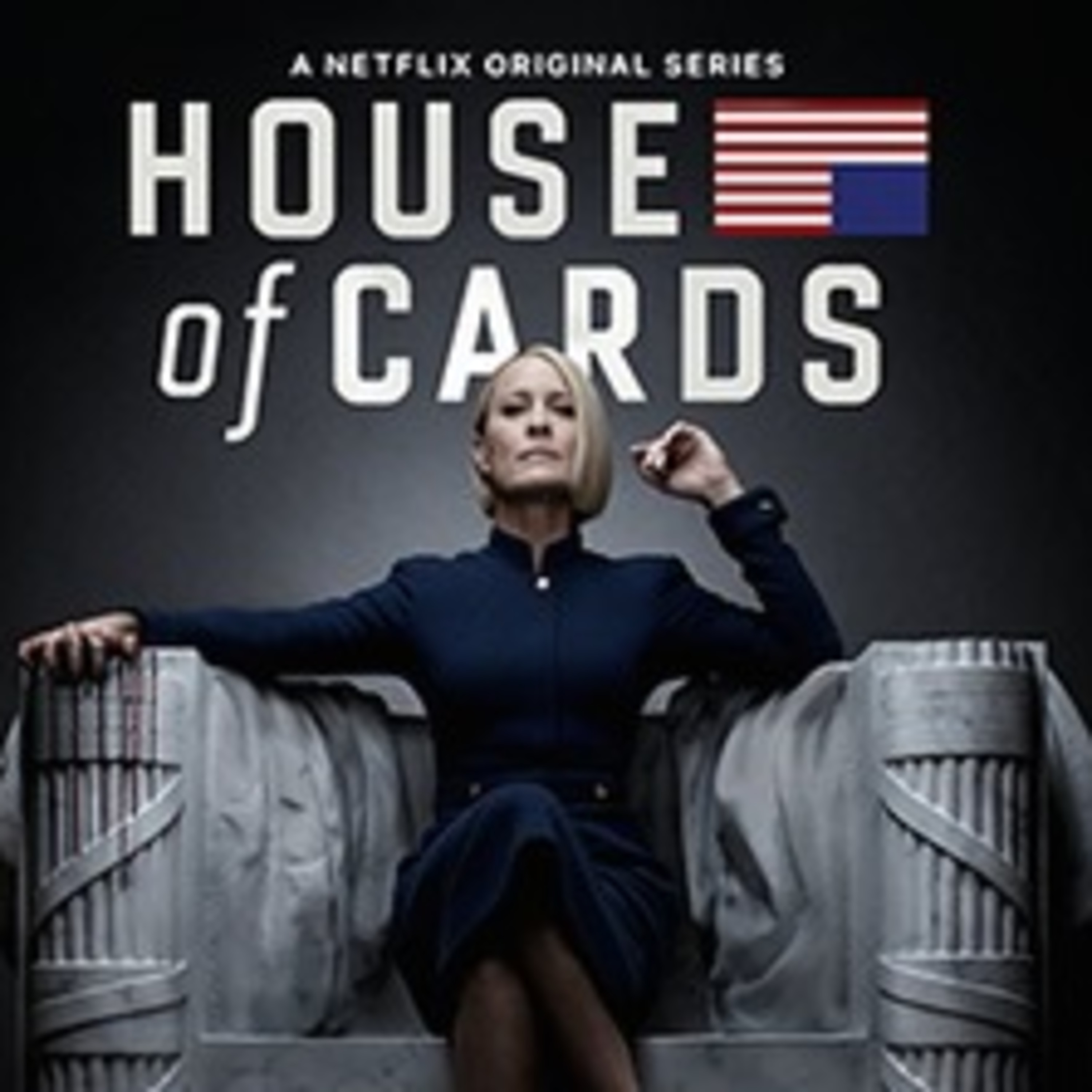 'House of Cards' - Final Season Review