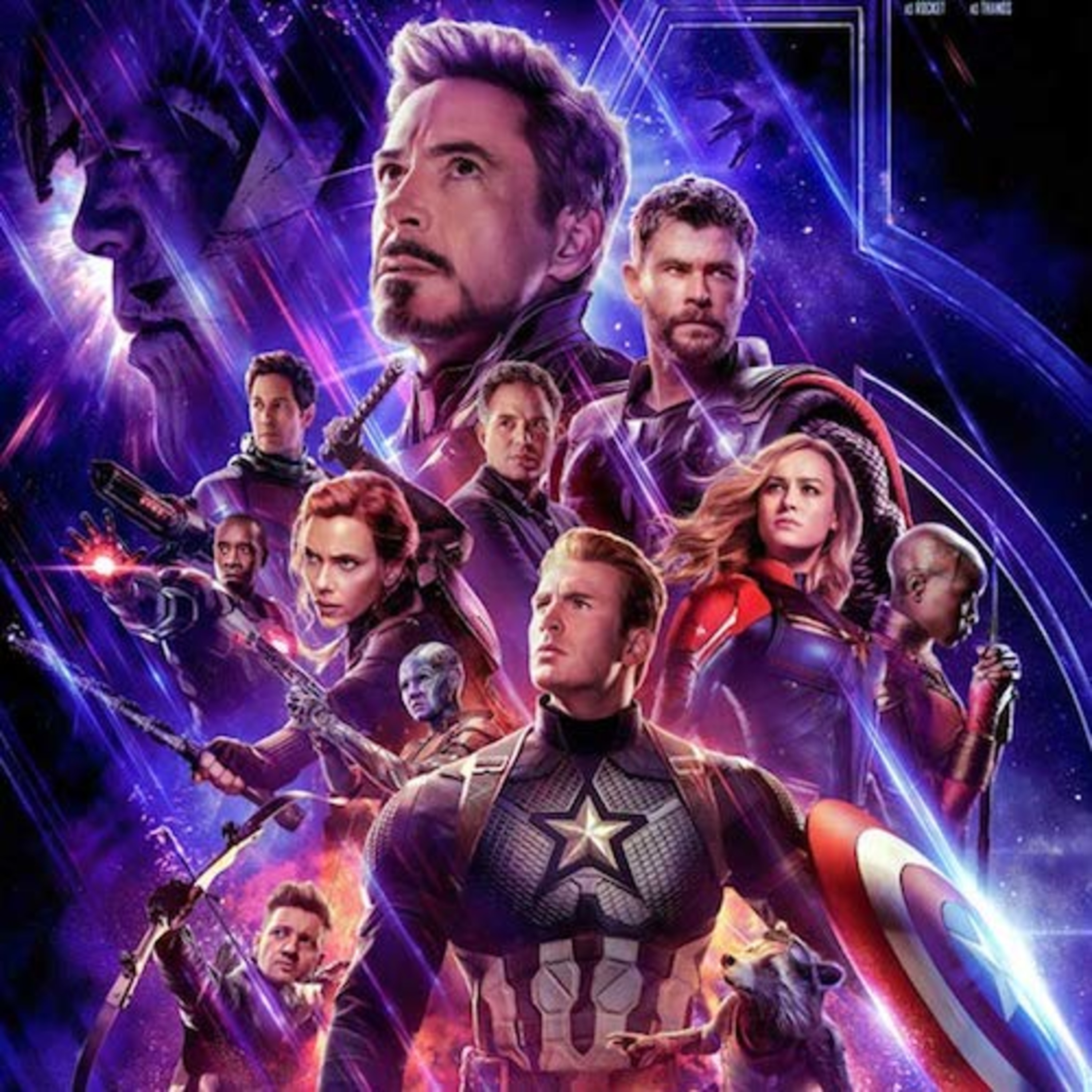 Avengers: Endgame Review - Who's Cutting Onions in the Theater?