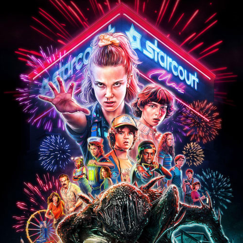 Stranger Things 3 Review - Strange, Stranger or Strangest?