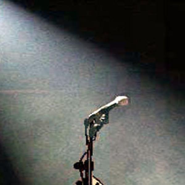 Alkali & Xander - Standup Comedy '11