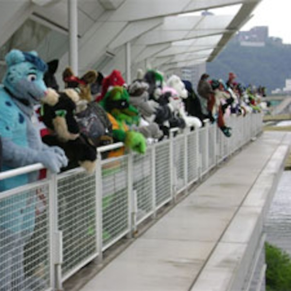 026 - Anthrocon '12 IN REVIEW