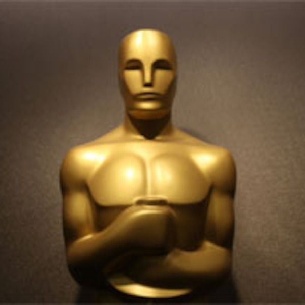 Ep. 58 - Oscarcast 2013!