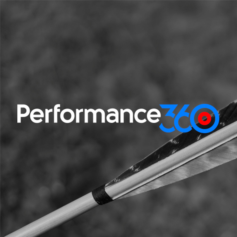 Performance360 с Романом Тышковским - HR вопрос в Digital