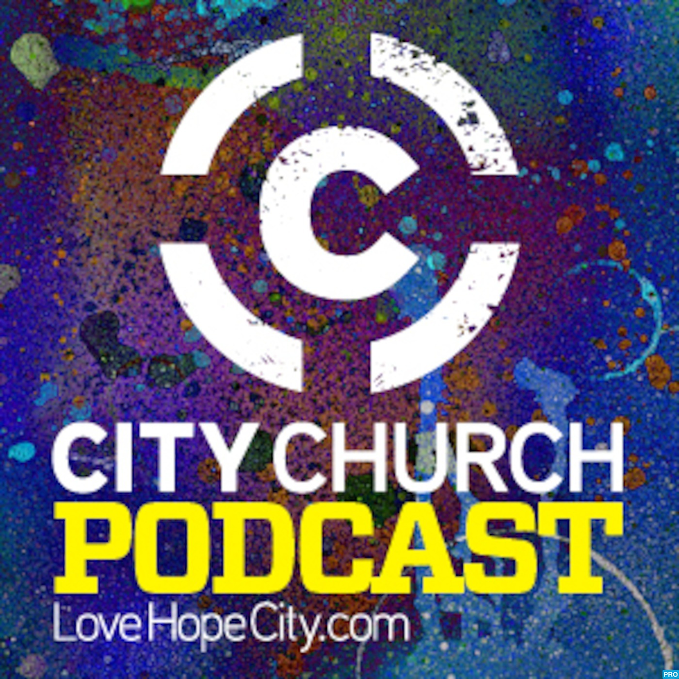 City Church (LoveHopeCity.com)'s Podcast
