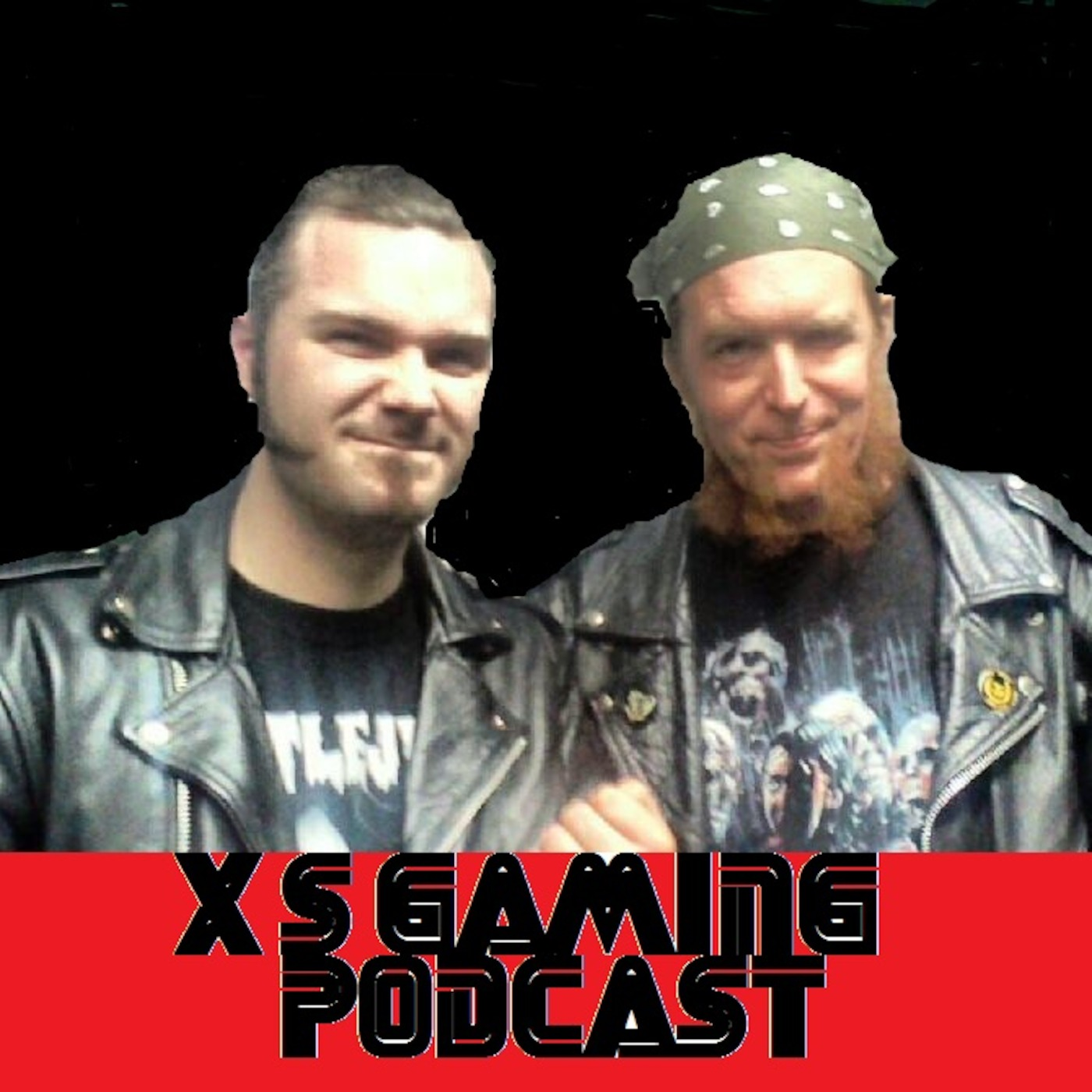 X S Gaming Podcast