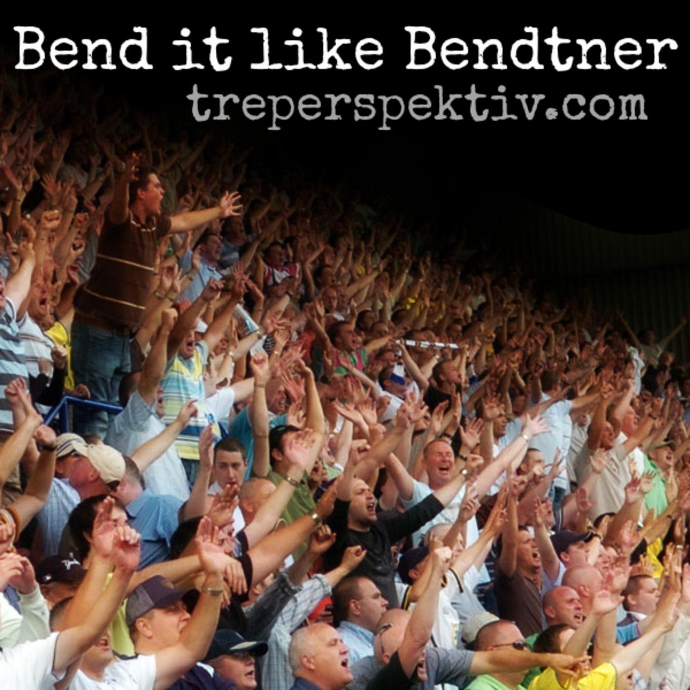Bend it like Bendtner
