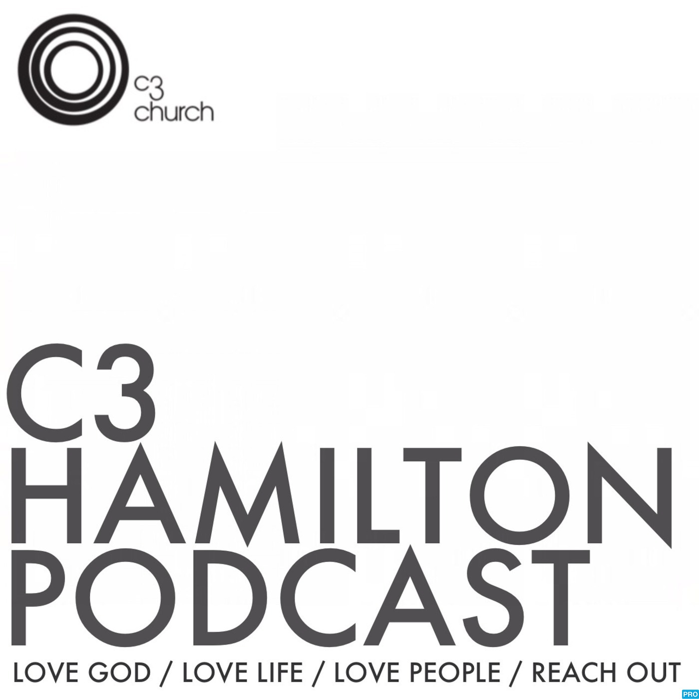 C3 Church Hamilton NZ Podcast