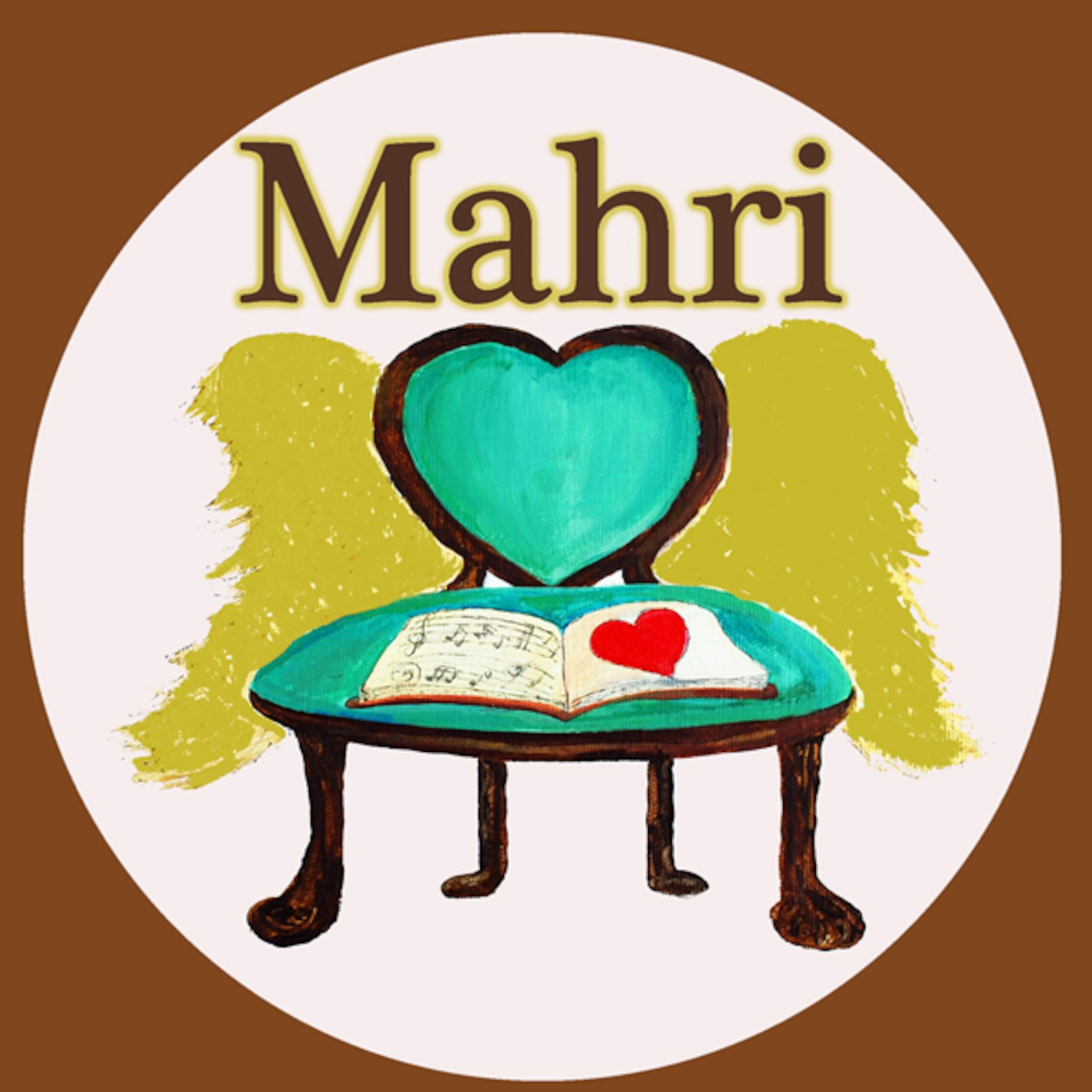 Our Timeless Secrets with Mahri