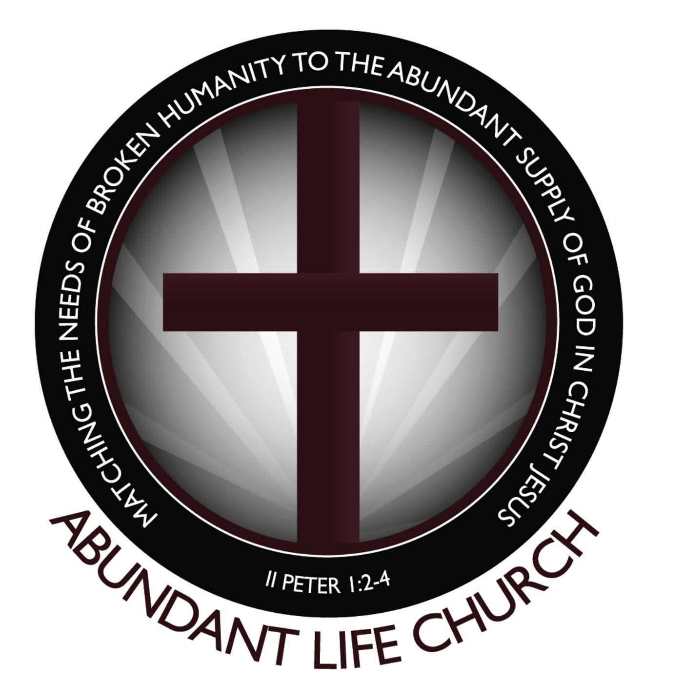 Abundant Life Church KC Podcast