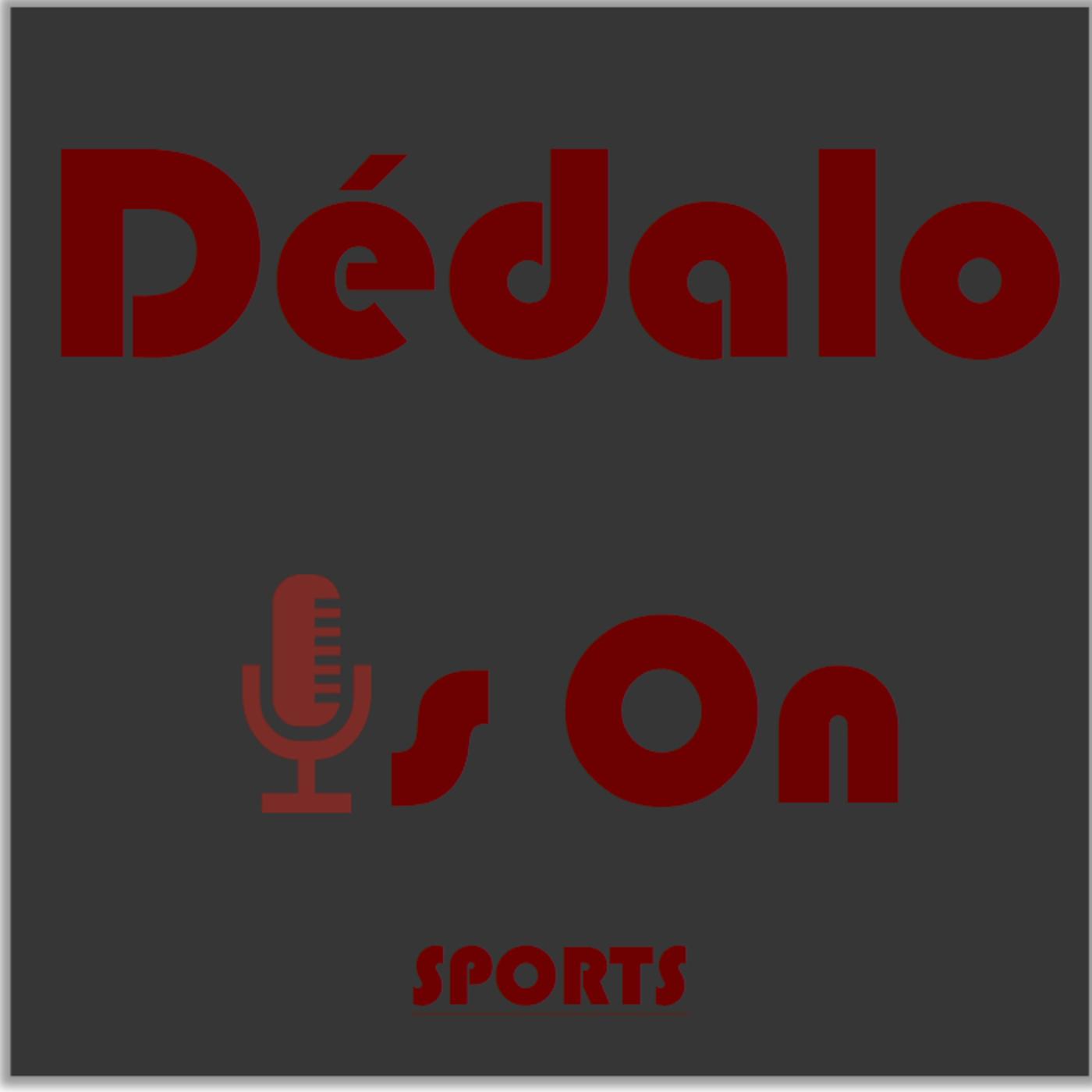 Dédalo Purificação's Podcast