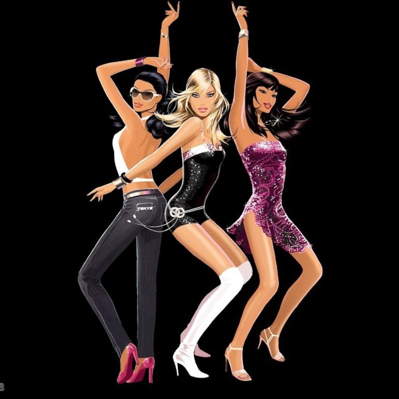 Секс в диско клубах 1 фотография