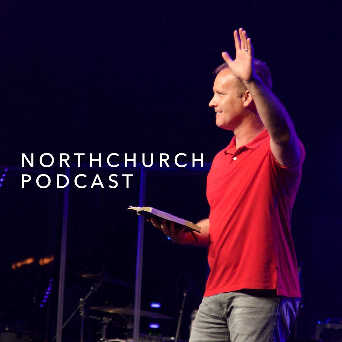 NORTHchurch Podcast with Pastor Rodney Fouts