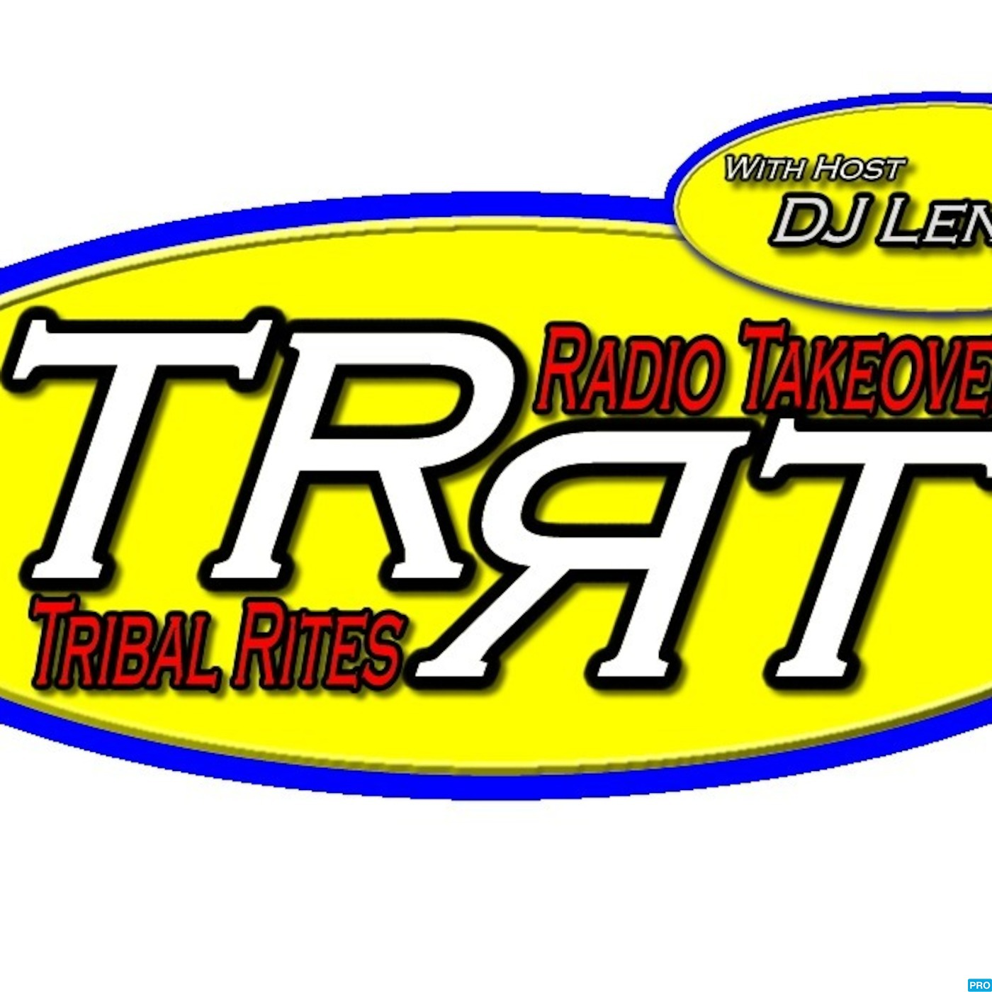 Tribal Rites Radio Takeover & DJ Lennie III's Podcast