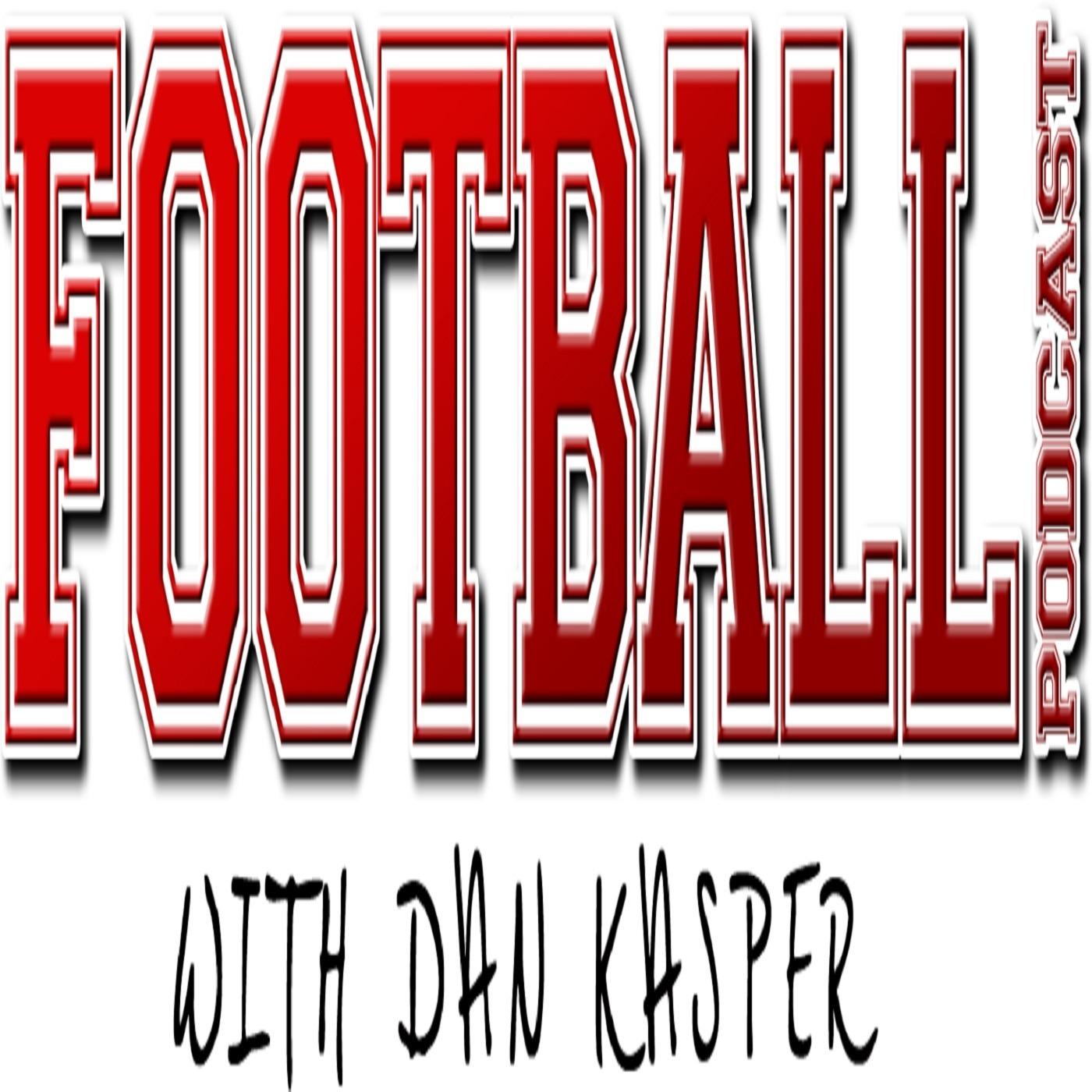 Football with Dan Kasper