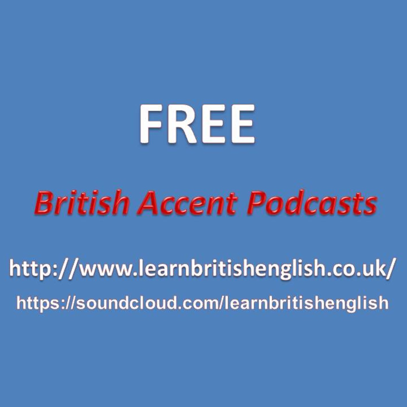 British Accent Podcasts on Apple Podcasts