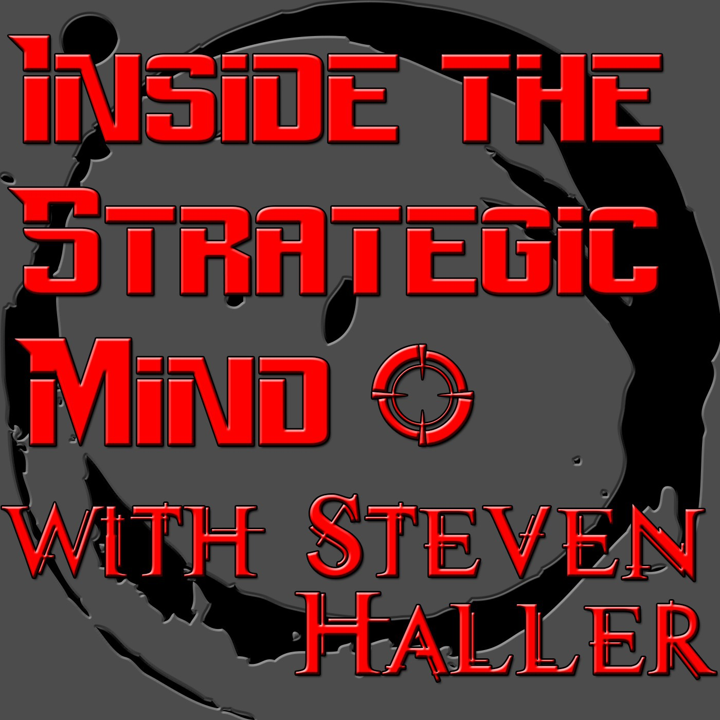 Inside the Strategic Mind