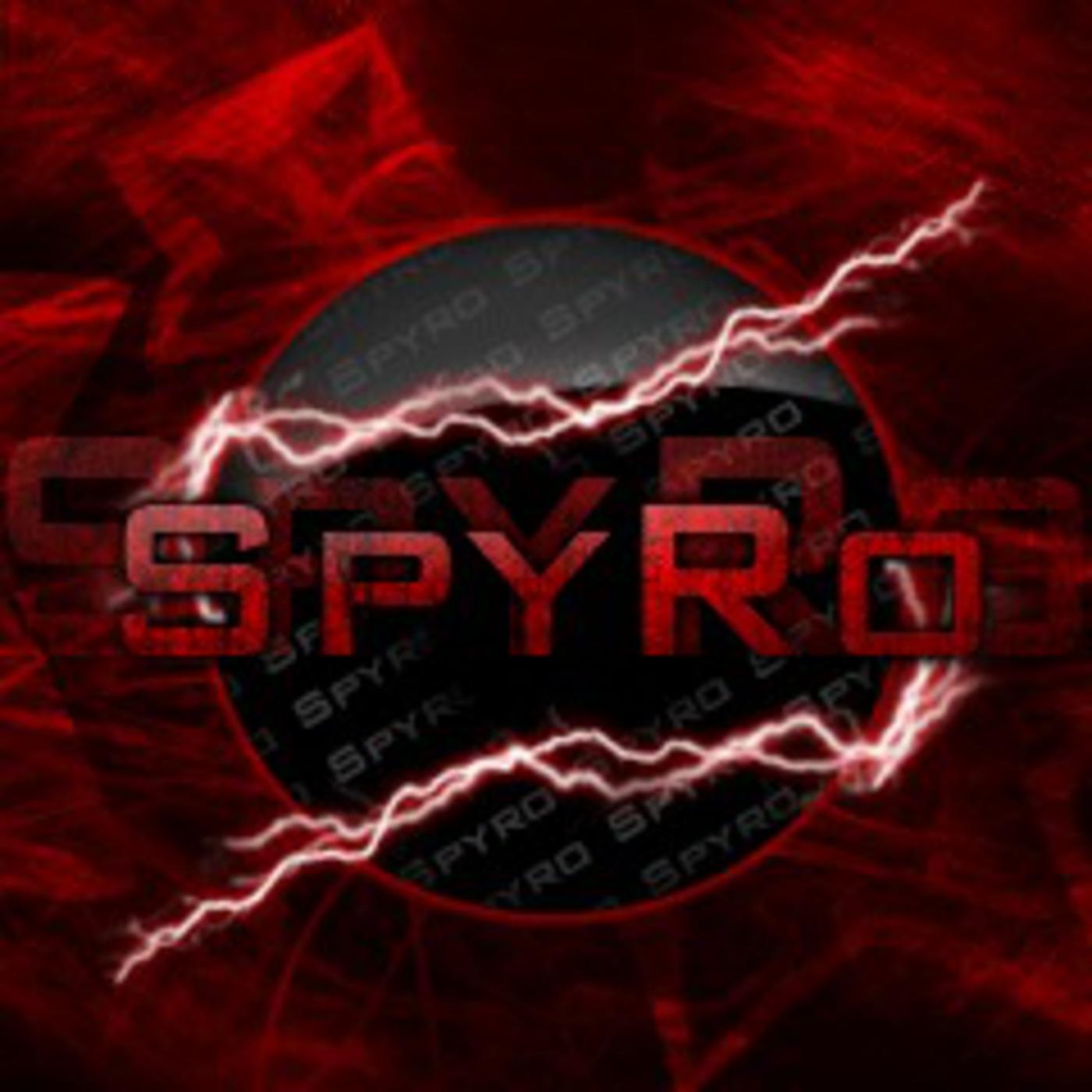 Spyro Trance4Life
