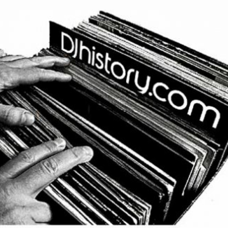 DJ History #514 The DJ History podcast