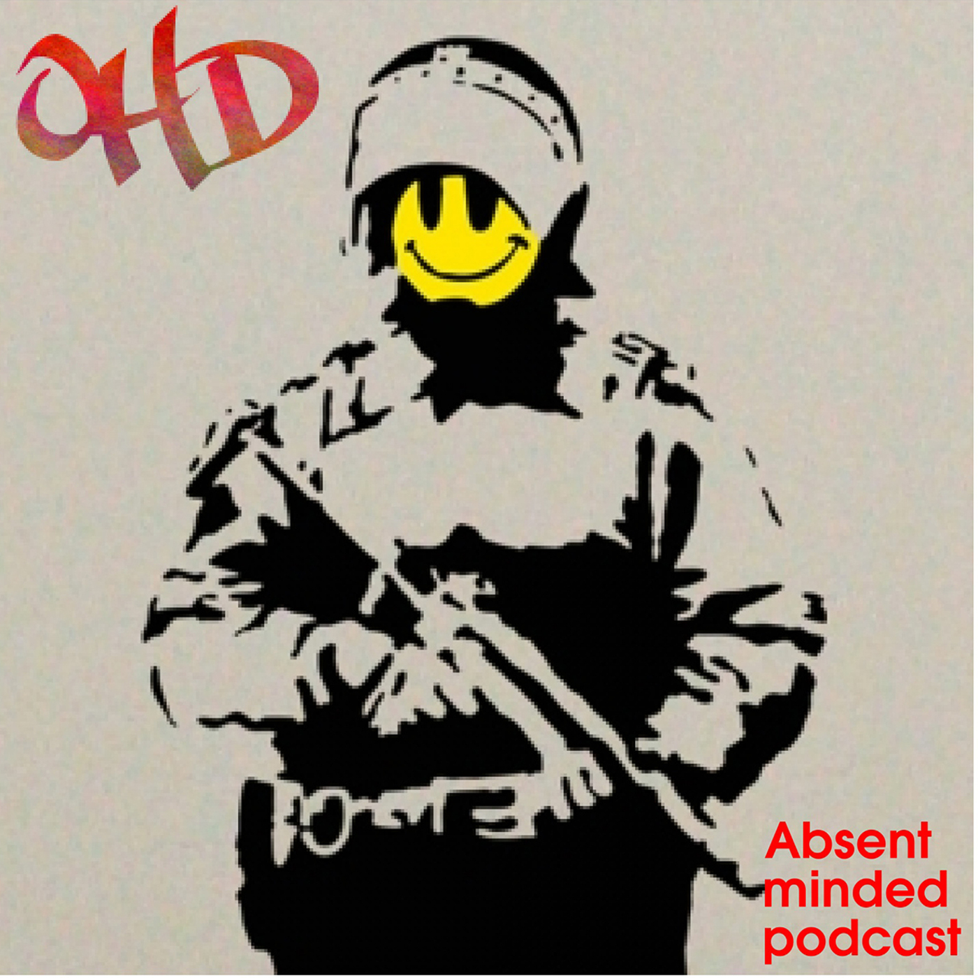 Absent Minded Podcast