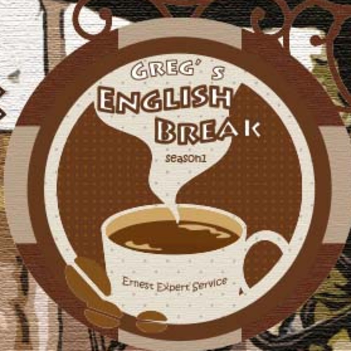 English Break Podcast