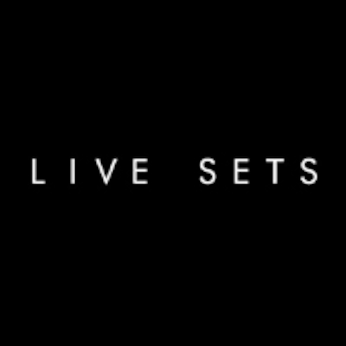 Livesets Podcast by Koen