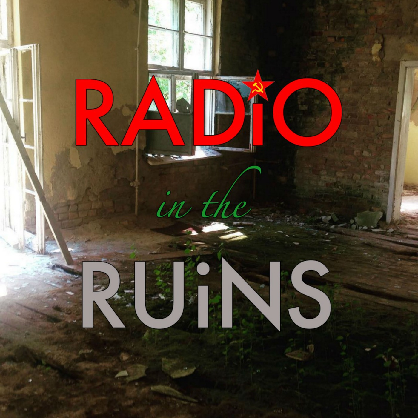 Radio in the Ruins