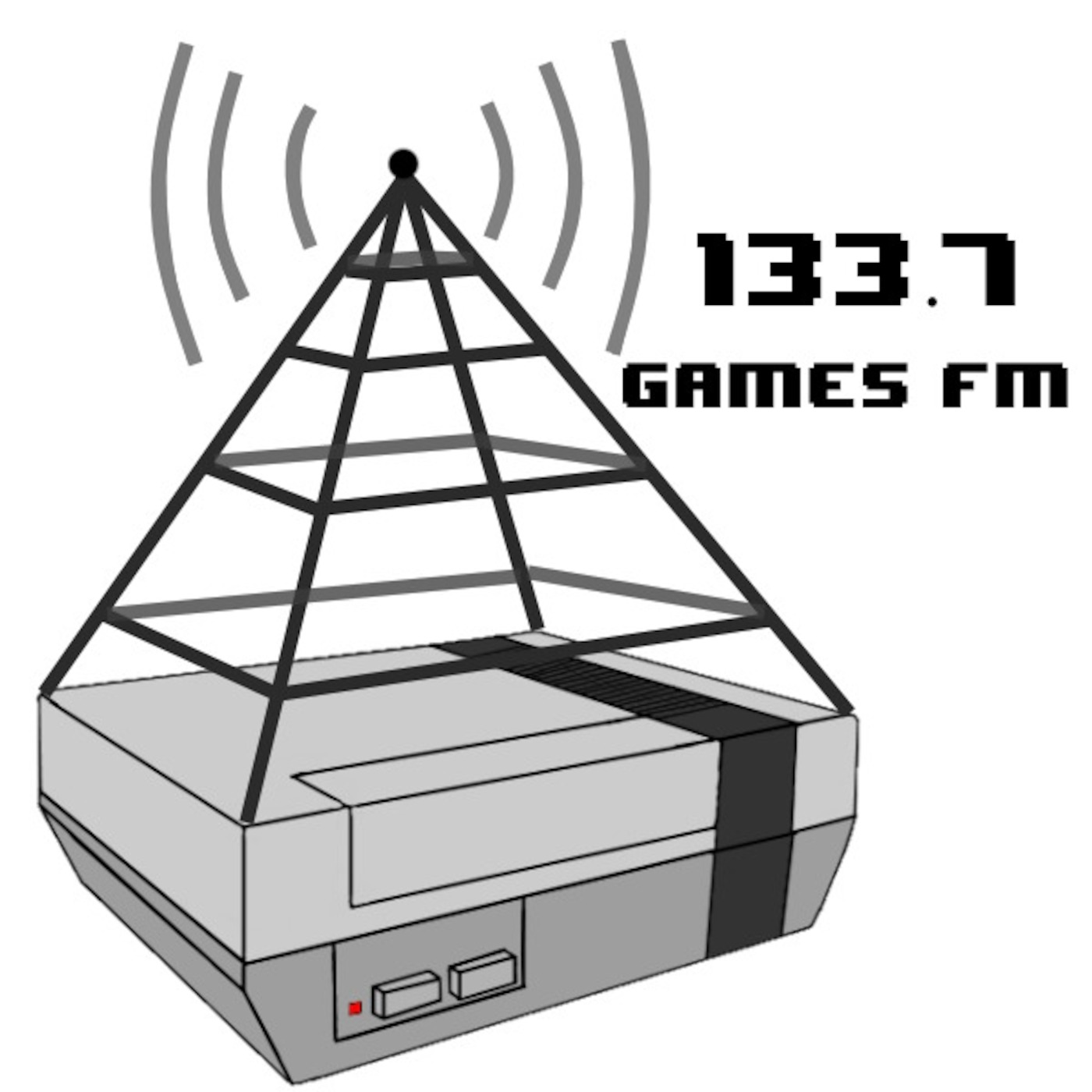 133.7 GamesFM