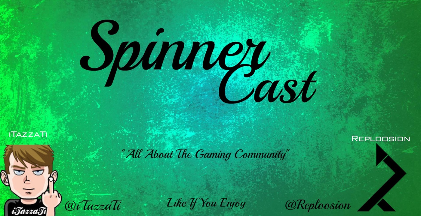 SpinnerCast